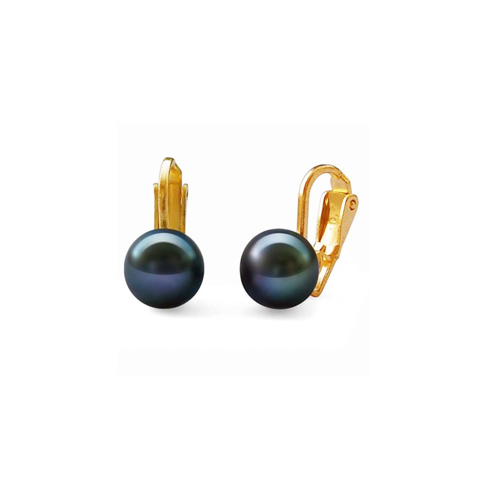 black-freshwater-pearl-clip-earrings-and-yellow-gold