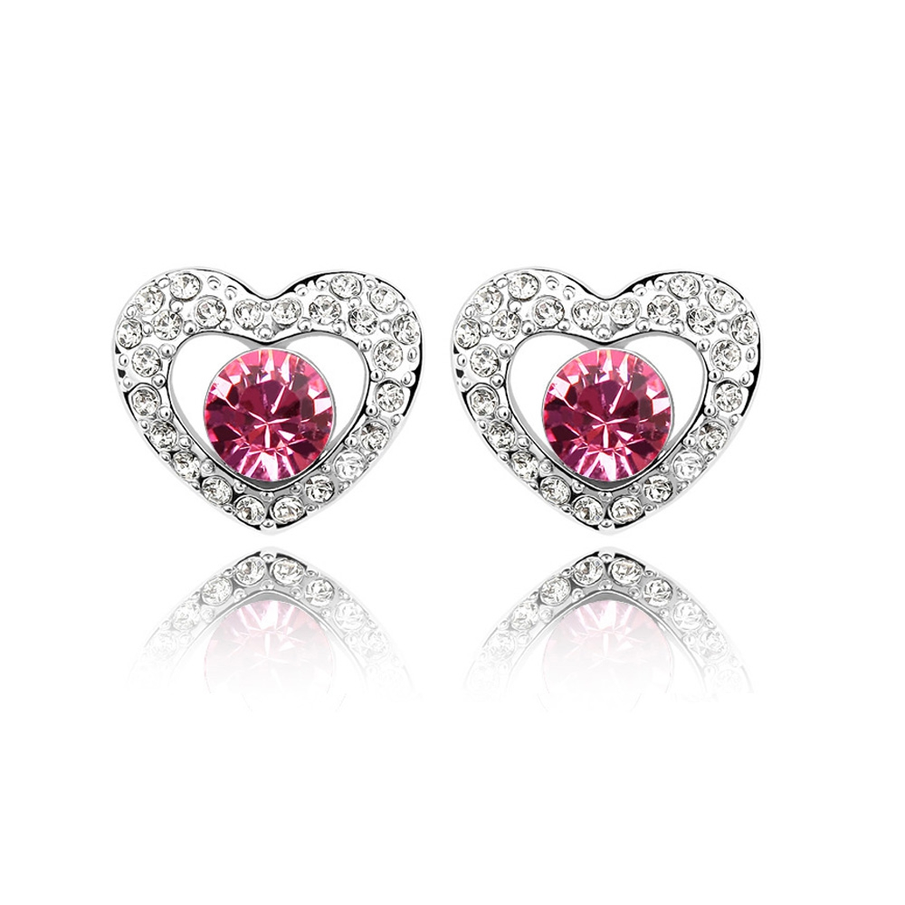 hearts-earrings-made-with-a-red-crystal-from-swarovski
