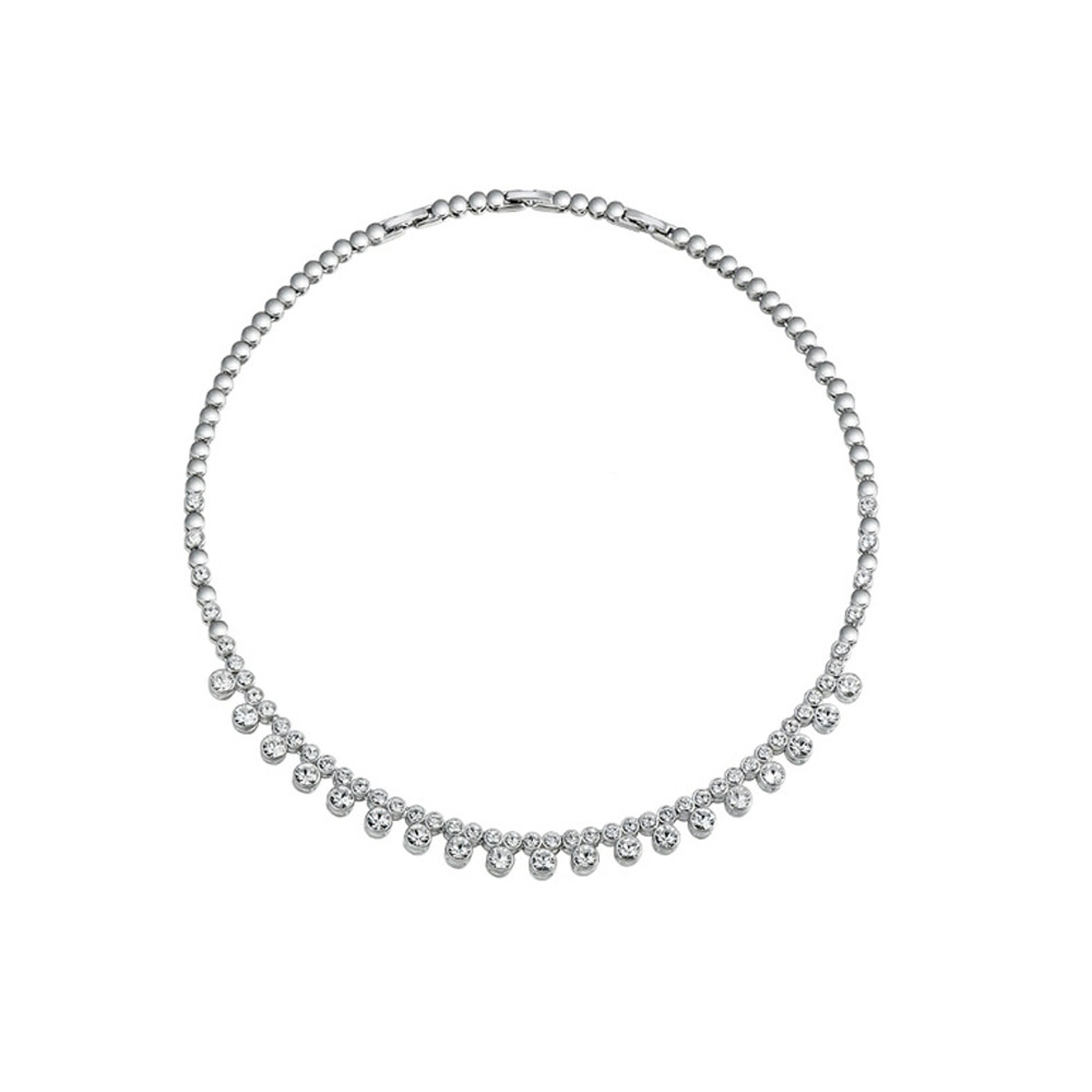 white-swarovski-crystal-and-rhodium-plated-necklace