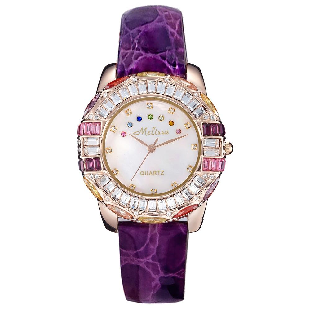 multicolor-crystal-watch
