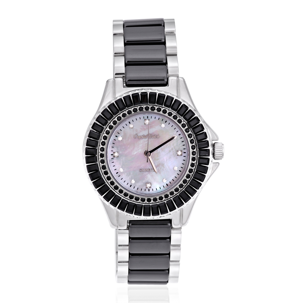 ceramic-watch-with-black-swarovski-crystal-elements