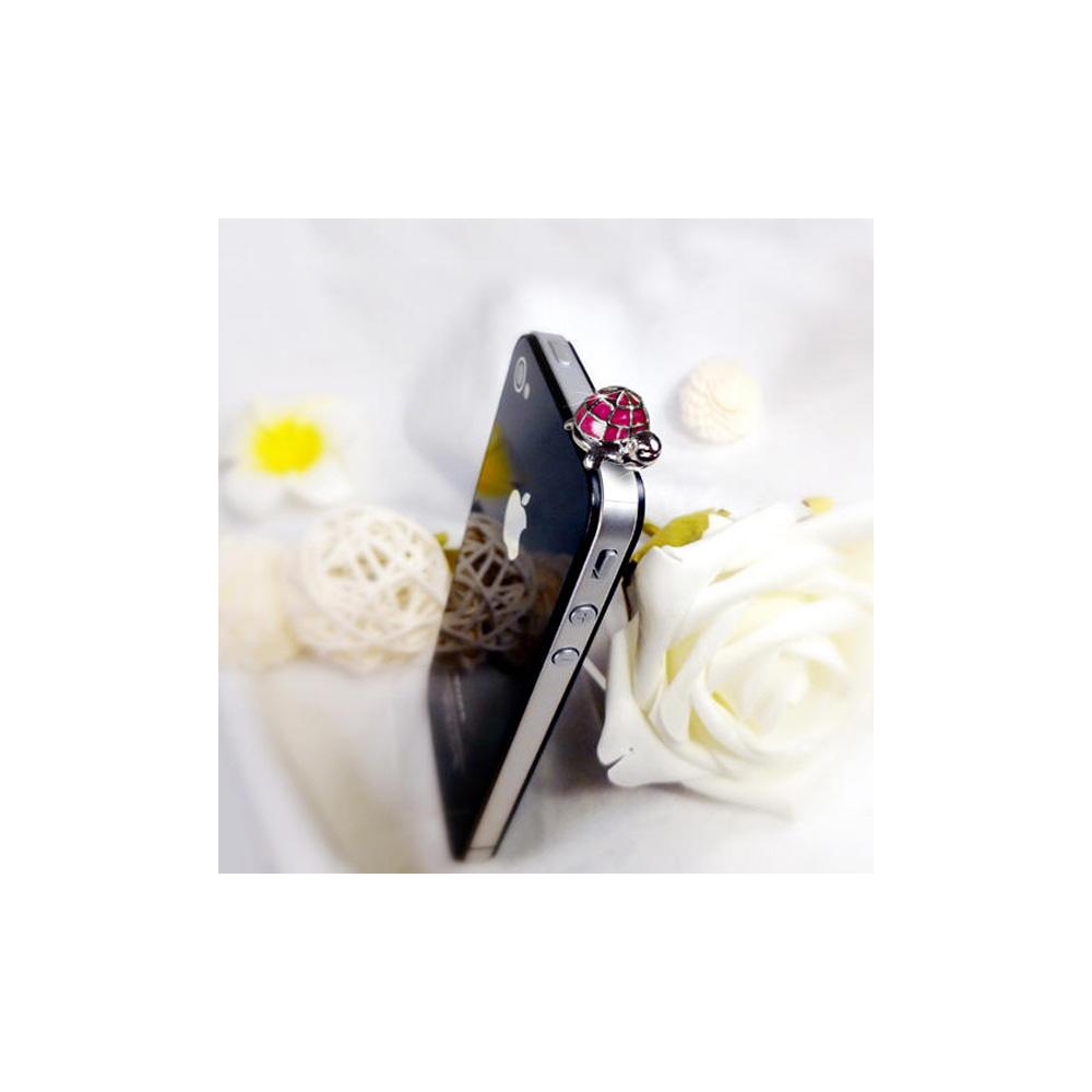 pink-turtle-jewelry-smartphone