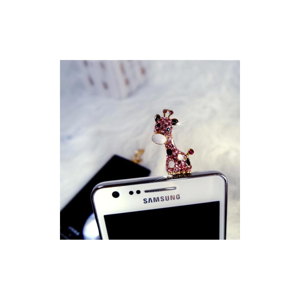 pink-giraffe-jewelry-smartphone