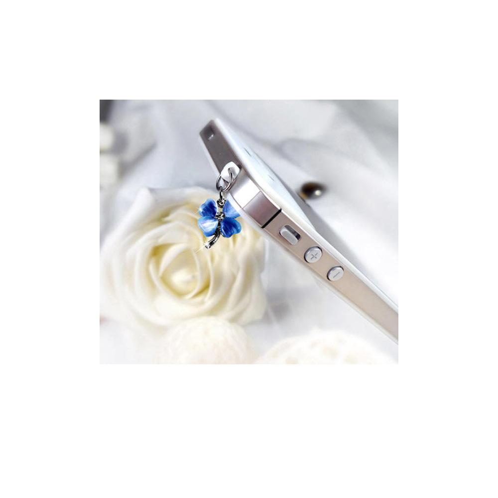jewelry-smartphone-blue-flower