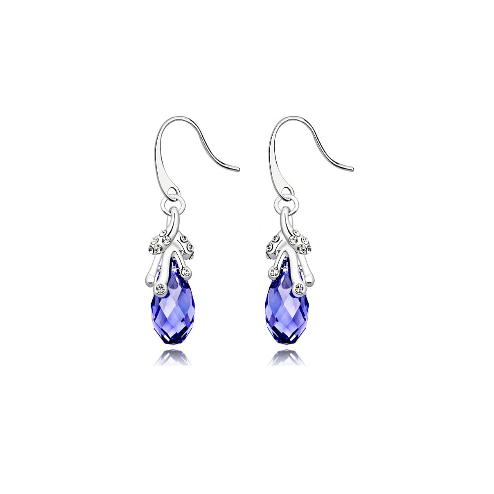 purple-swarovski-crystal-element-earrings-and-rhodium-plated