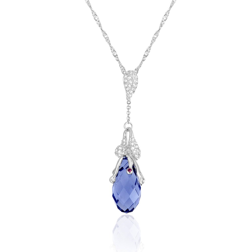 purple-swarovski-crystal-elements-and-rhodium-plated-necklace