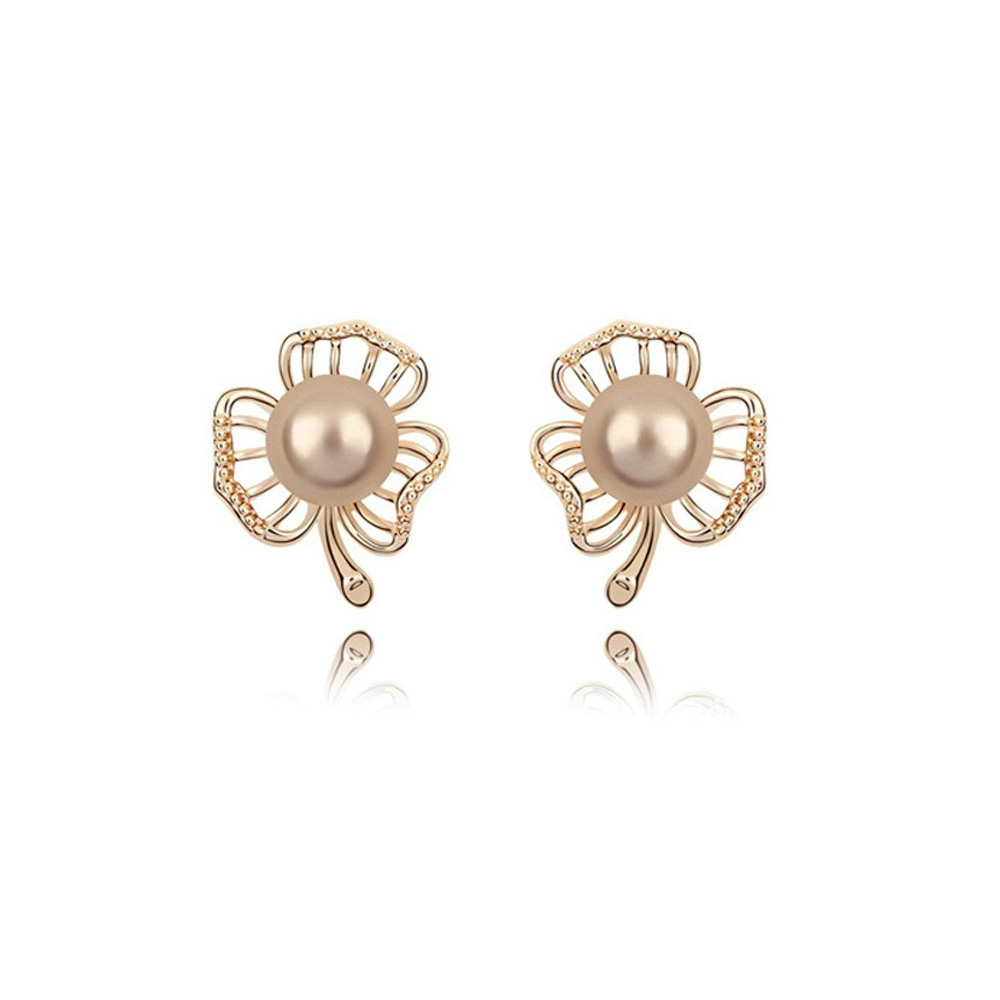 gold-pearl-and-flower-earringsl