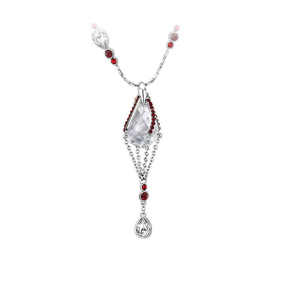 white-and-red-swarovski-crystal-elements-necklace-and-rhodium-plated