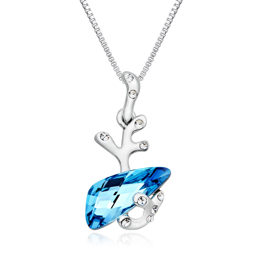 blue-swarovski-crystal-elements-pendant-and-rhodium-plated