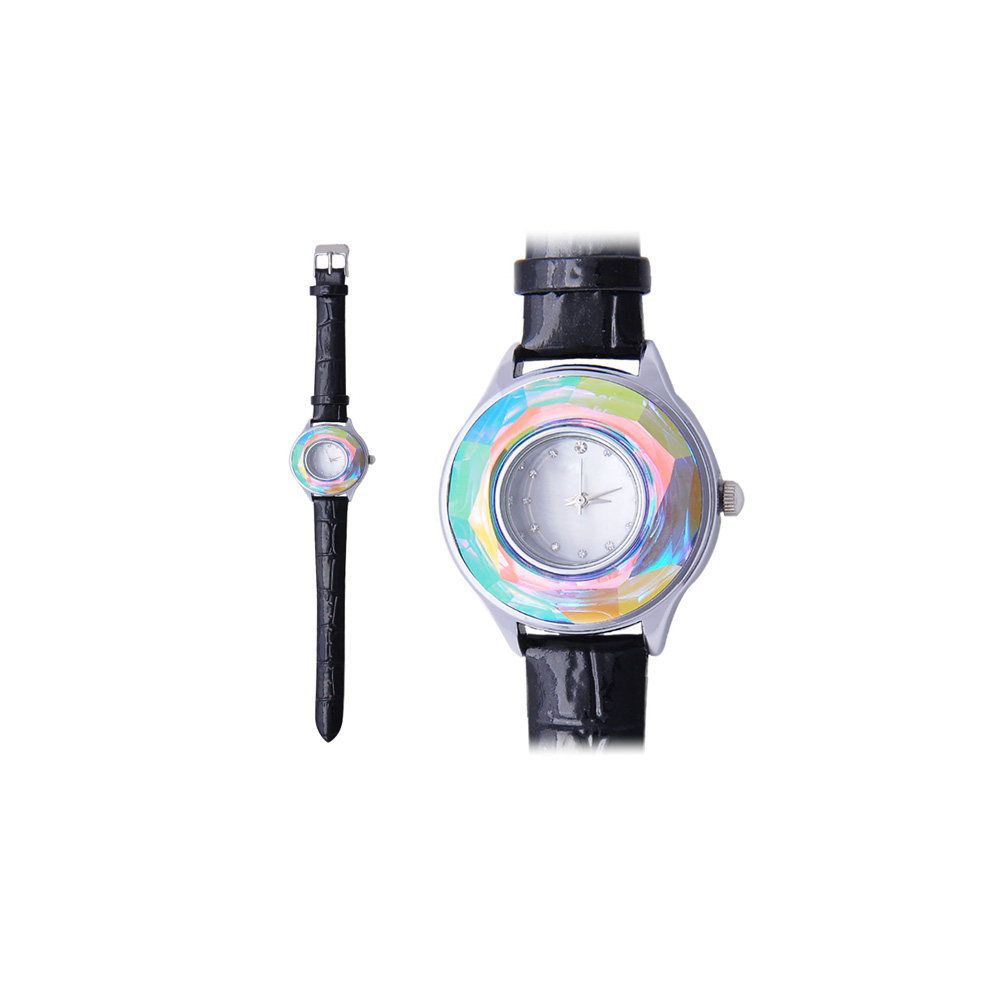 watch-swarovski-crystal-elements-black