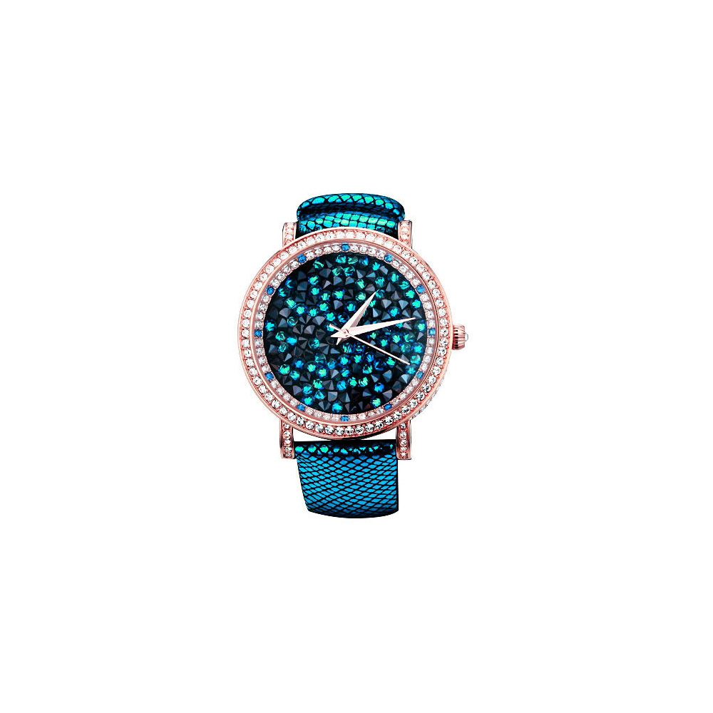 watch-swarovski-crystal-elements-electric-blue