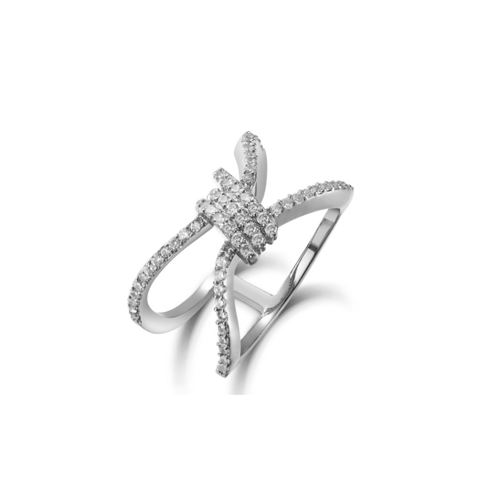white-swarovski-elements-crystal-and-rhodium-plated-ring