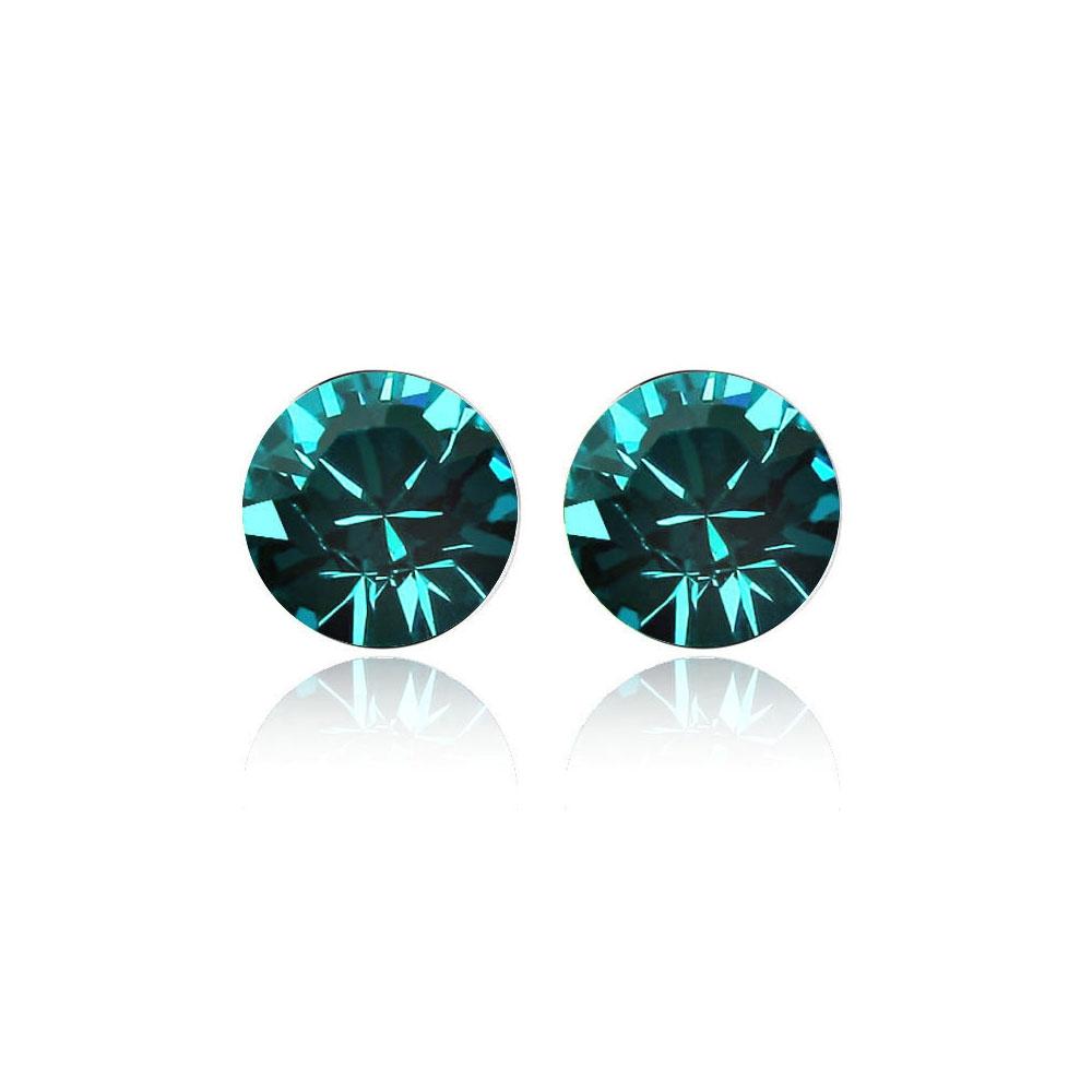 turquoise-swarovski-element-crystal-earrings