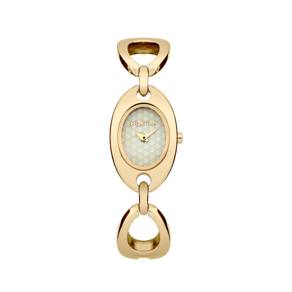 Lsmpuzgvq Morgan Armband Gold Und Damen Pearls Blue Uhren T3Fl1JKc