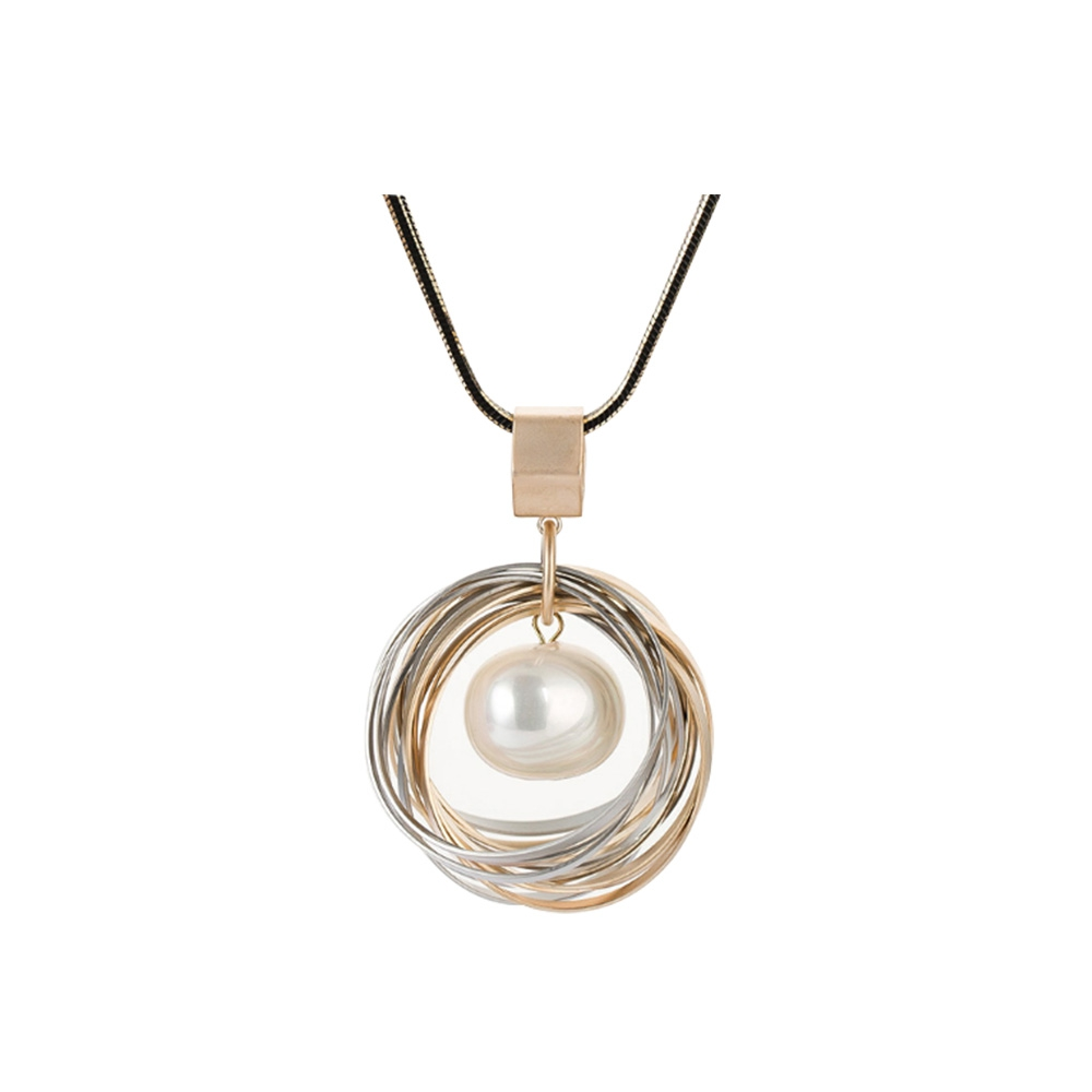 white-pearl-necklace-and-yellow-and-white-gold-filament
