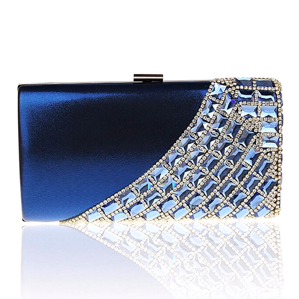 handbag-evening-blue-pouch-and-blue-and-white-crystal