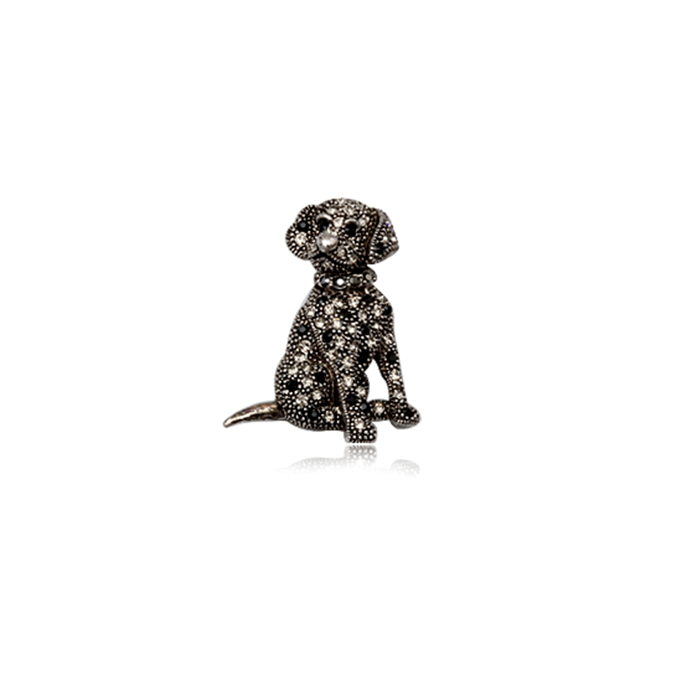 white-and-black-crystal-dog-brooch-and-rhodium-plated