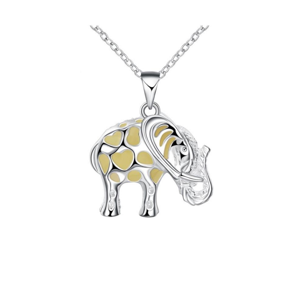 blue-fluorescent-elephant-pendant