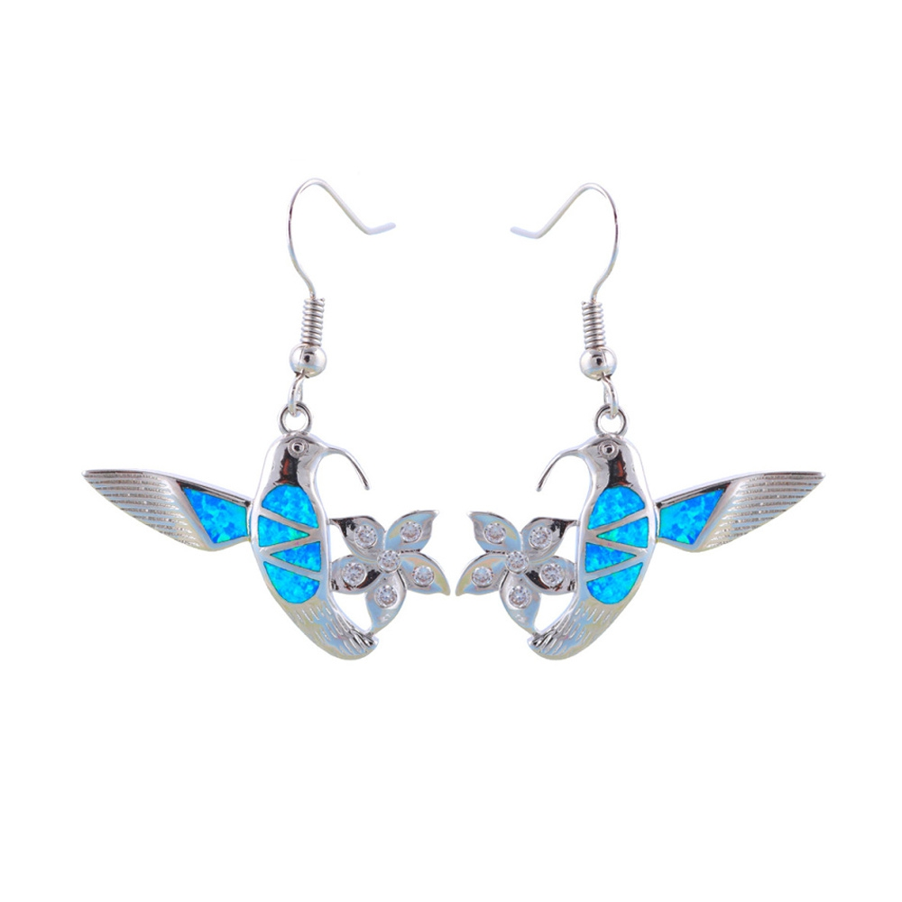 blue-opal-dangling-hummingbird-earrings-and-silver-plated