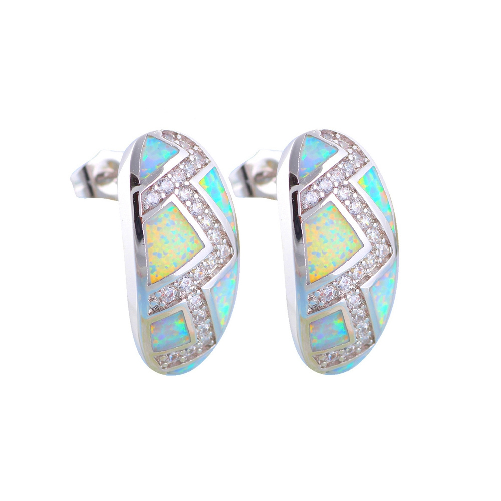 opal-hoop-earrings-and-silver-plated-and-white-crystal