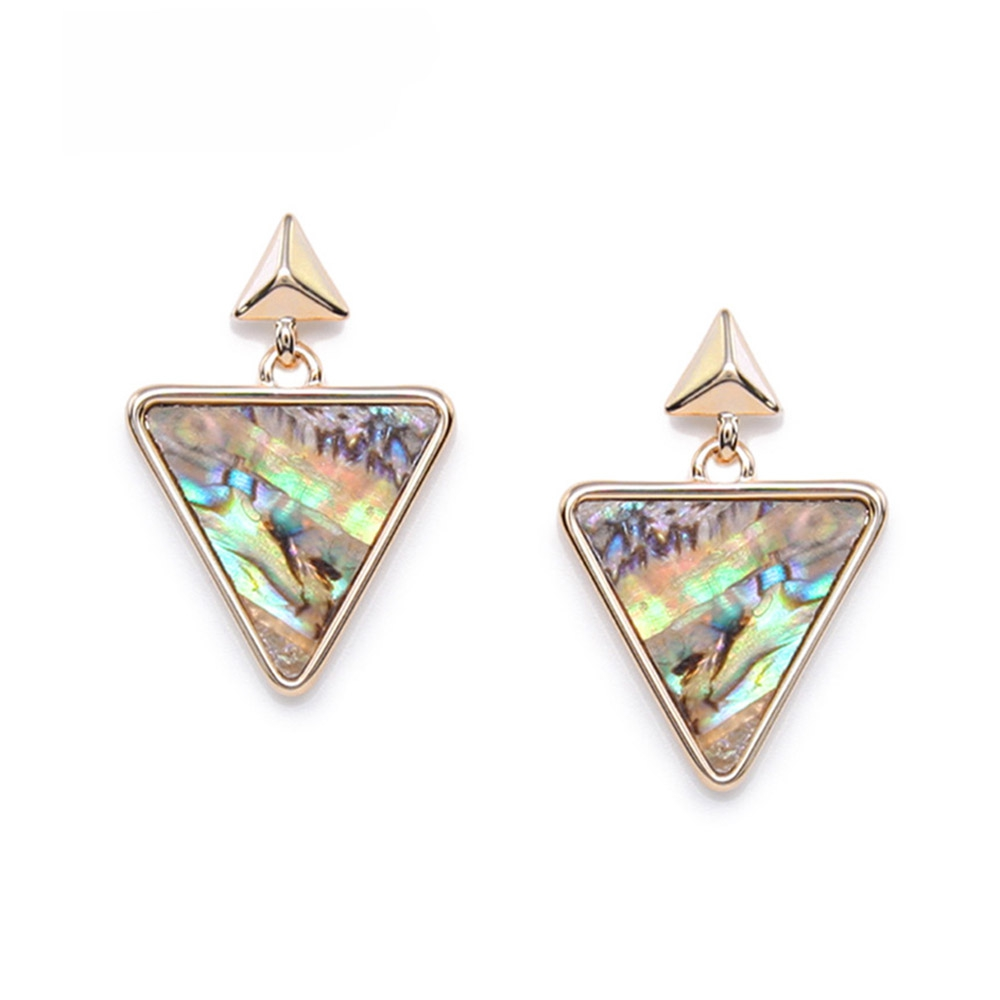 earrings-women-rose-gold-plated-geometric-and-abalone