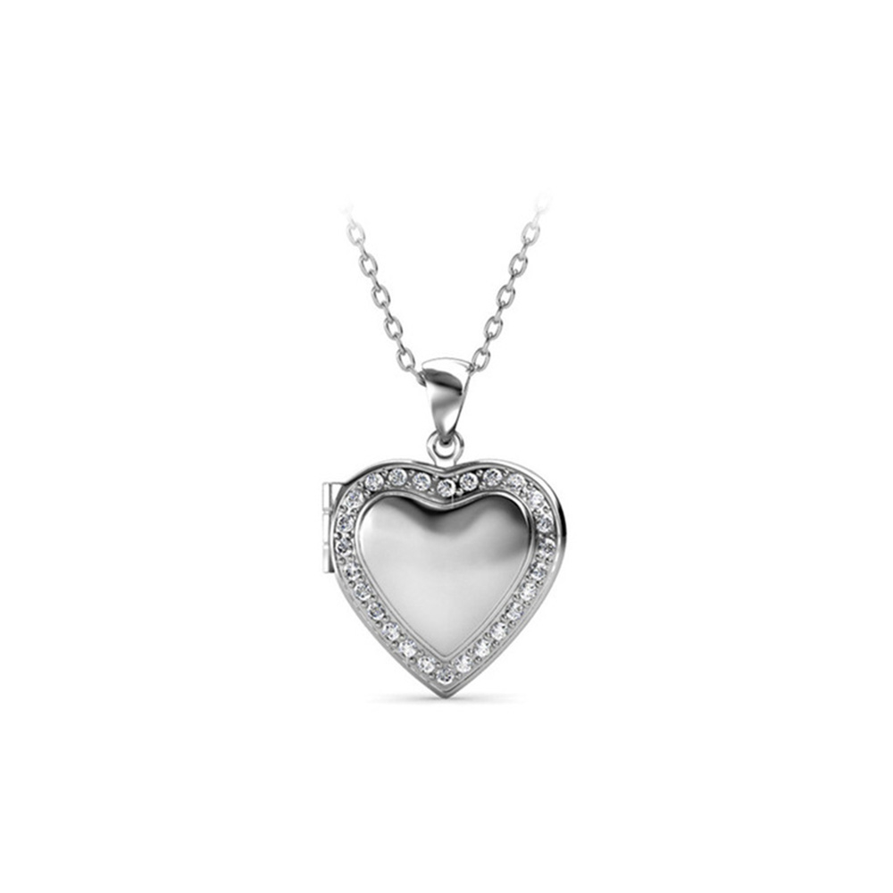 white-crystal-from-swarovski-heart-woman-medaillon-pendant-rhodium-plated