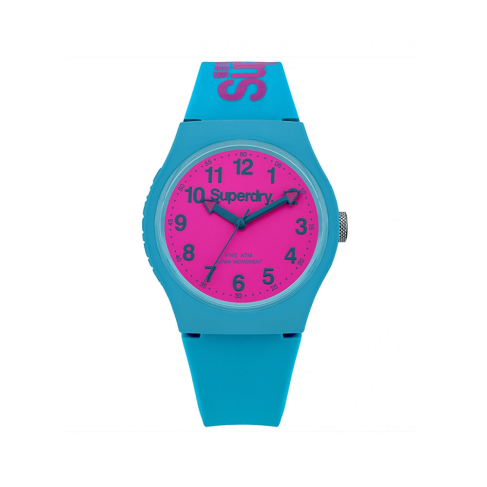 watch-superdry-urban-and-pink-and-blue-silicone-bracelet