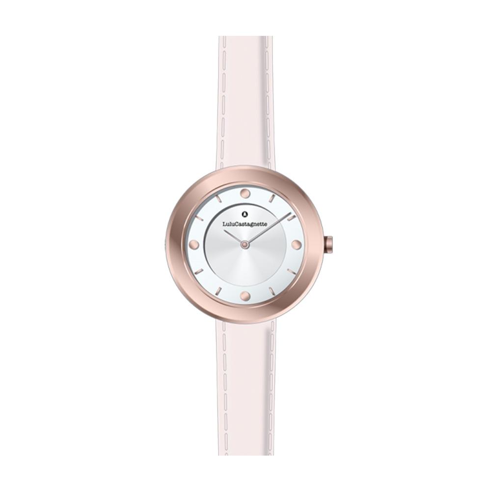 watch-women-pink-leather