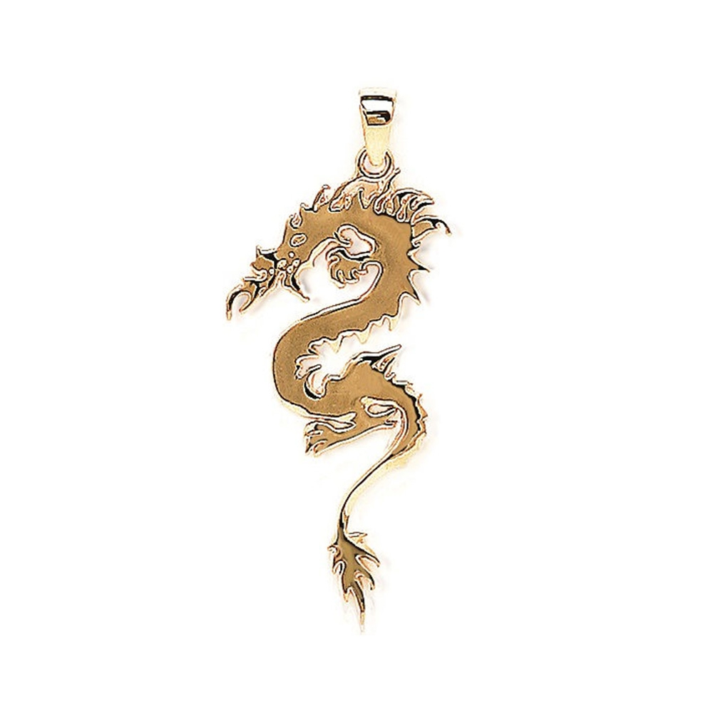 yellow-gold-plated-dragon-women-fancy-pendant