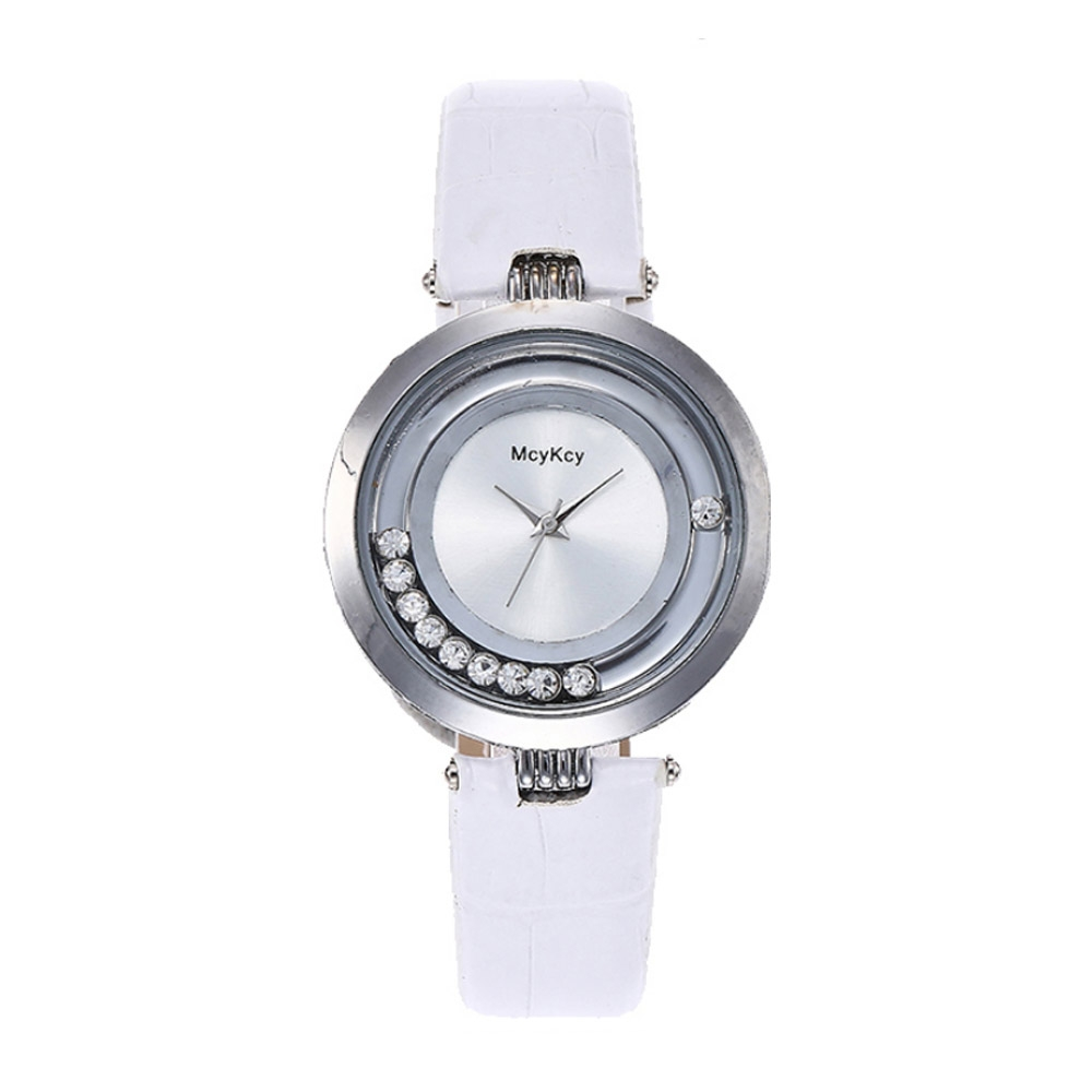 white-crystal-watch-with-white-leather-bracelet